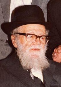 הרב ישראלי